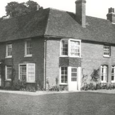 Hatfield Hyde | Hertfordshire Archives and Local Studies