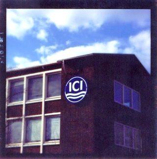 The new sign 1988 | Alan Godfrey