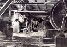 Manufacturing Mouldrite