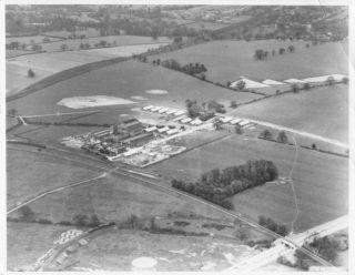 ICI Plastics in the 1930s | Aero Pictures Ltd