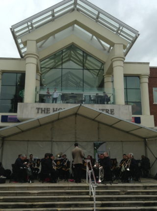 Welwyn Garden City Brass Band | Robert Gill
