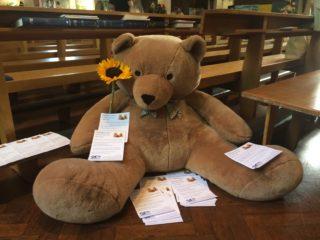 Teddy Bears Picnic | Robert Gill