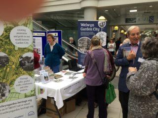 Welwyn Garden City Heritage Trust | Robert Gill
