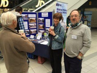 Welwyn & District History Society | Robert Gill