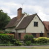 Listed Buildings in Welwyn Garden City