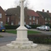 Welwyn Garden City residents who died in WW2