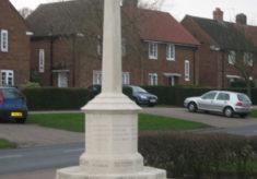 Welwyn Garden City residents who died in WW2