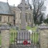 World War One casualties from Lemsford