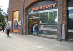 J S Sainsbury's