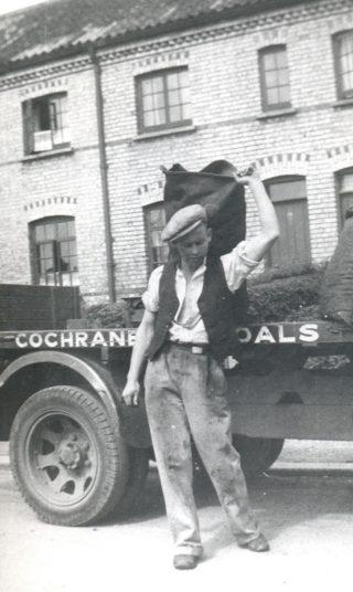 John Cochrane Jnr. c1935 | Welwyn Garden City Library