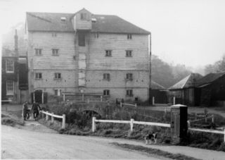 Lemsford Mill (1940)