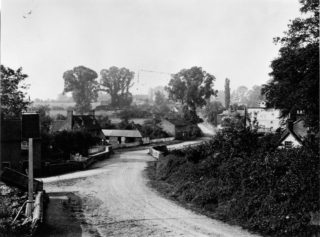Lemsford Village (undated) | Welwyn Garden City Library