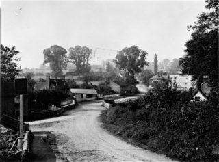 Lemsford Village 1900s | Campus West Library - Welwyn Garden City