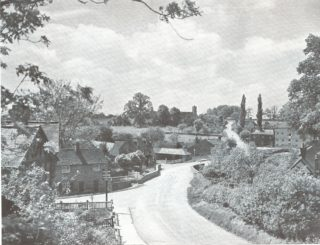 Lemsford Village | Hertfordshire Archives and Local Studies