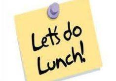 Ladies Luncheon Club