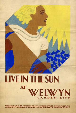 Live in the Sun | Welwyn Garden City Library