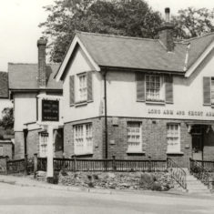 Lemsford | Hertfordshire Archives and Local studies