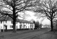 Ludwick Way