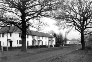 Ludwick Way 1926