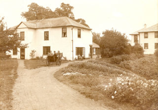 New Town Hostel | Welwyn Garden City Library