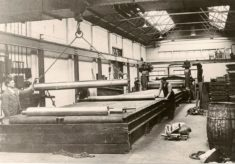 British Lead Mills - A History