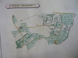 Upper Handside Farm | [HALS: Ref DE/P/P38]
