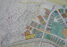 Maps, plans and surveys (6)