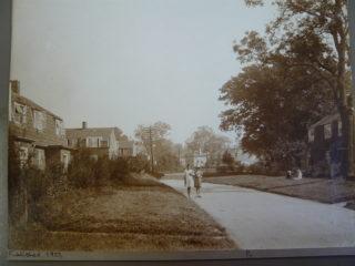 Handside Lane, c1925 | [HALS]