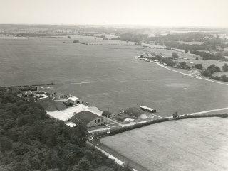 Panshanger Aerodrome - 1947 | BAE SYSTEMS