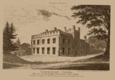 Lord Desborough & Estate