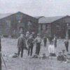 German POWs in WW1