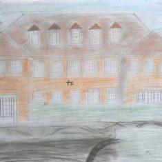 drawing by Dan | Handside School Consortium Project