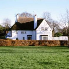 house in Welwyn Garden City | Handside School Consortium Project
