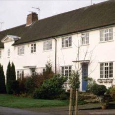 House in Welwyn Garden City | Handside School Consortium Project
