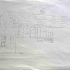 Drawing | Handside School Consortium Project