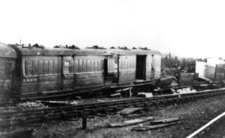 Some of the carriages   Hertfordshire Archives and Local Studies
