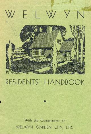 Residents Handbook | Welwyn Garden City Library