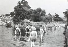 1940s schooldays in Welwyn Garden City