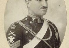Captain Arthur Kelly: First World War Links