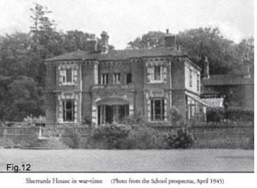 War-time Sherrards | Fig.12.