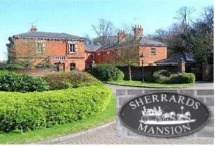 Sherrards Mansion 2011 | Fig.2.