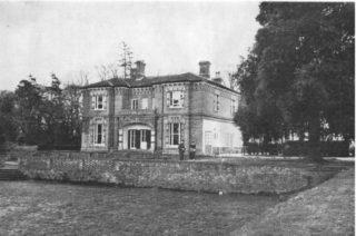 Sherrards Training Centre | Fig.1.