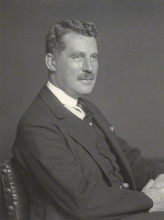 Sir Basil Blackett | National Portrait Gallery