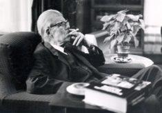 Sir Frederic Osborn
