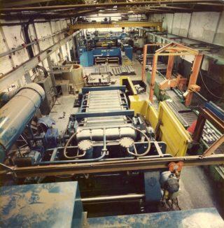 Strip mill | BLM