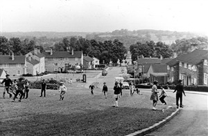 Monkswood 1968 | Hertfordshire Archives and Local Studies
