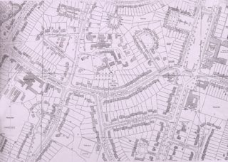 Ordnance Survey Map TL 2312 1960s | Hertfordshire archives and local Studies
