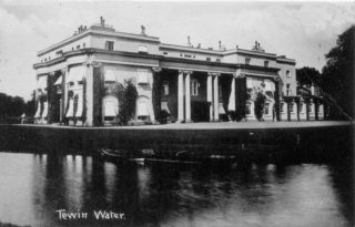 Tewin Water House, Unknown date | Andy Tye