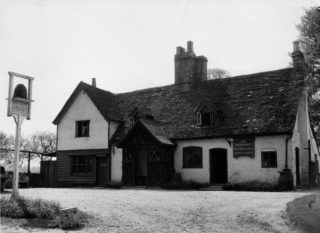 The Beehive PH | Hertfordshire Archives and Local Studies