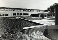 The Howard Secondary Modern School
